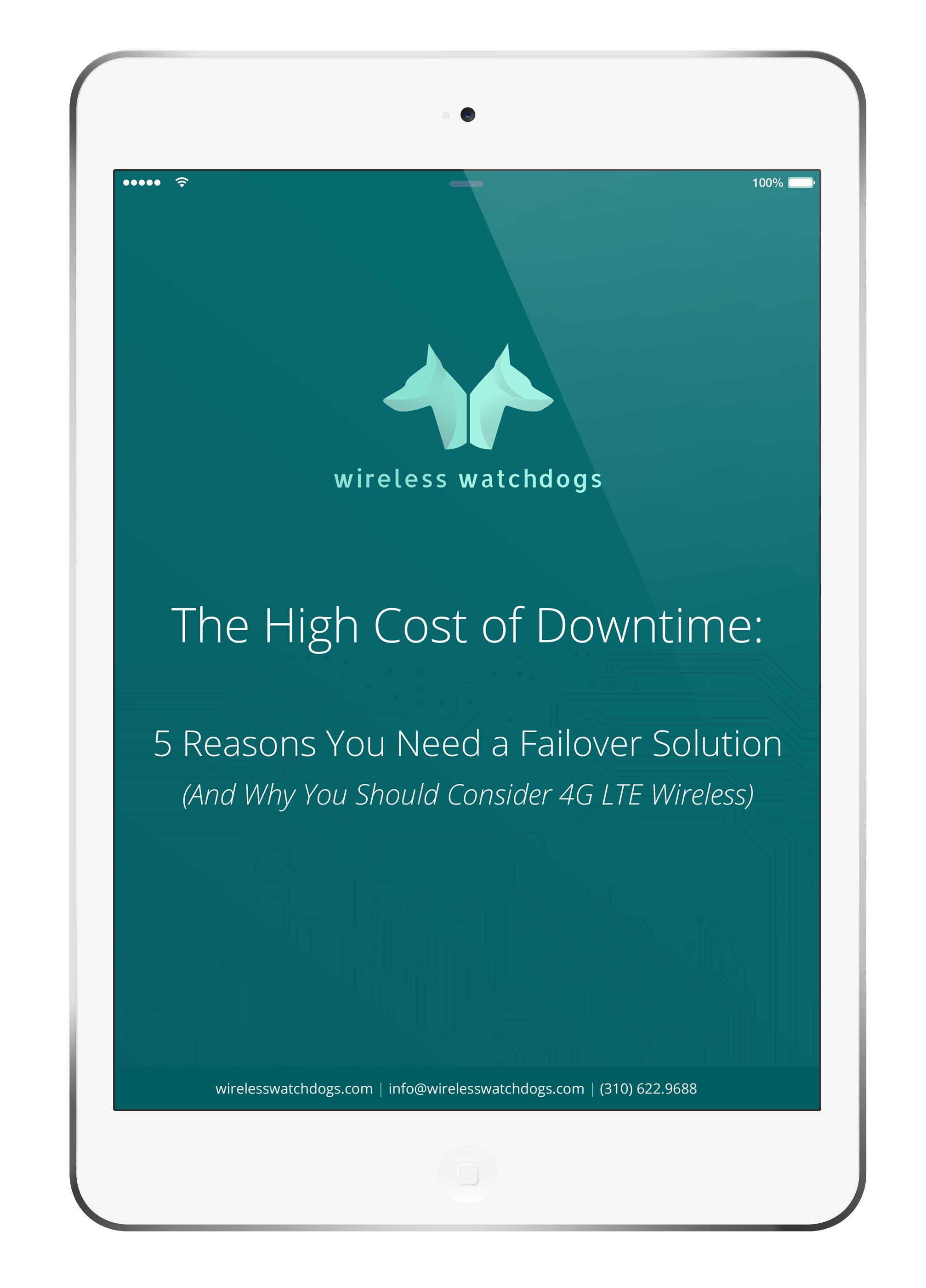 High Cost Downtime download