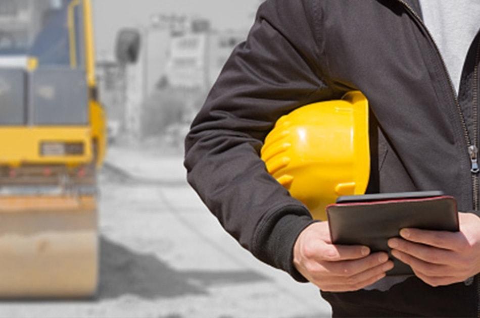 Construction Mobile Device Management
