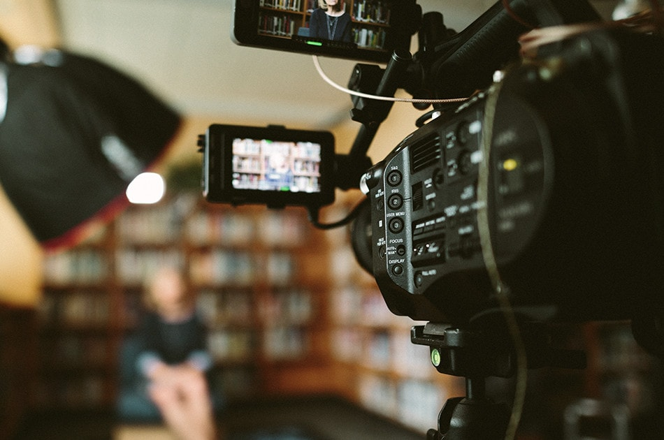 Film and Media Mobile Device Management