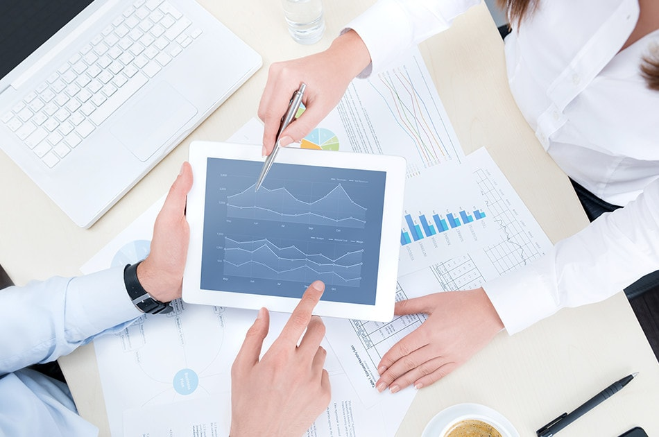 Finance and Insurance Mobile Device Management