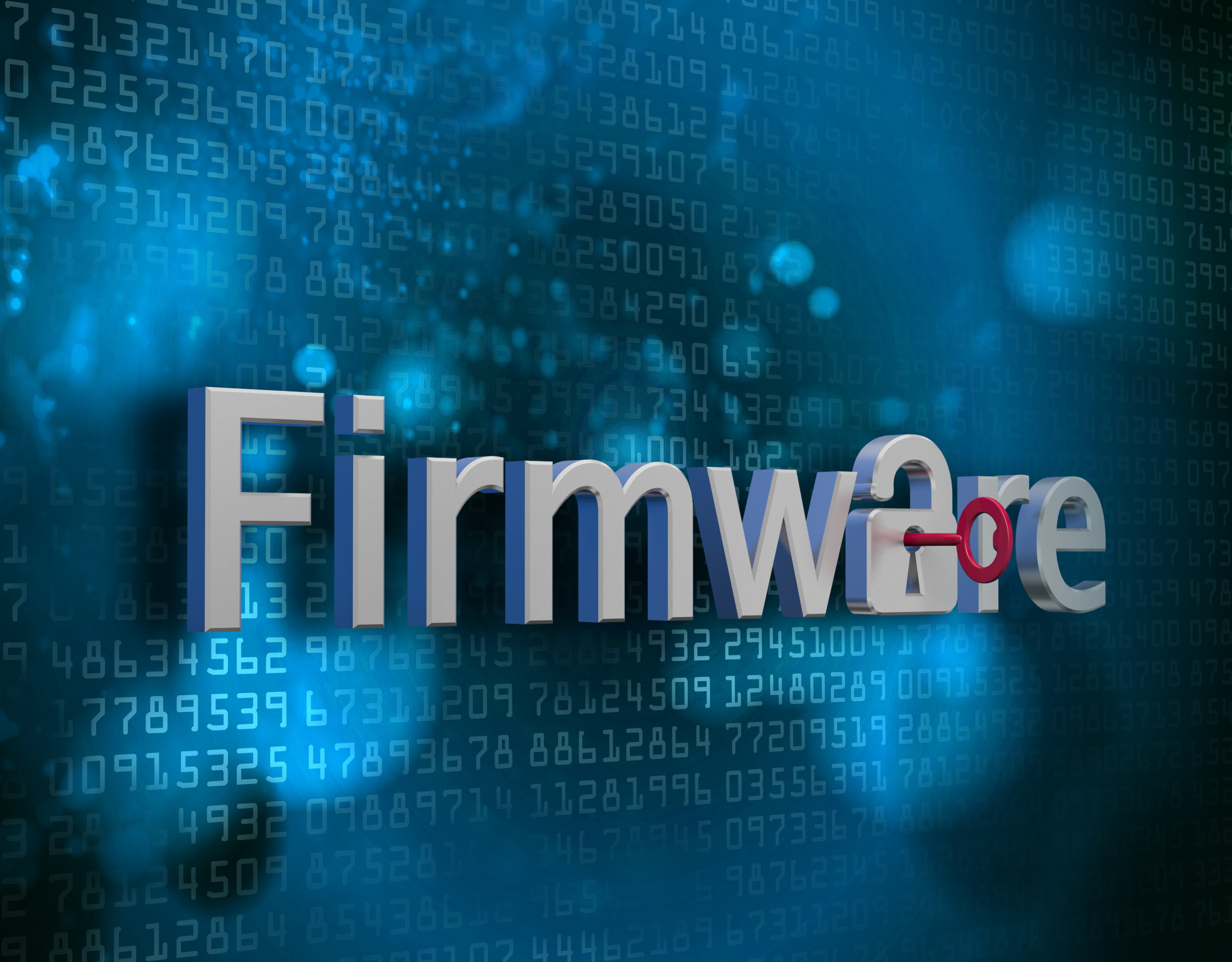 firmware-mobility-management